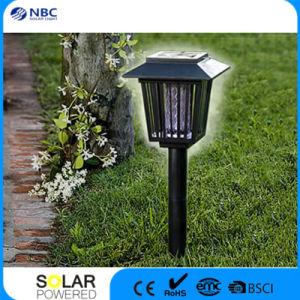 2V Capacity Solar LED Pest Killer Lantern with 1 PC AA 1.2V 600 mAh Battery pictures & photos