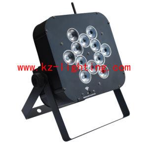 12*12W LED PAR Stage Light pictures & photos