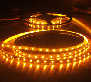 Fully Waterproof IP68 19.2W/M Flexible LED Strip with CE RoHS pictures & photos