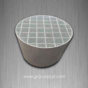 Silicon Carbide DPF Use for Diesel Engine Filter pictures & photos