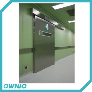 304 Stainless Steel Single Open Hermetic Door pictures & photos