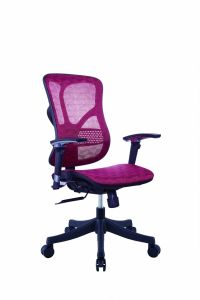 Full Mesh Office Ergonomic Chair with Solid Place pictures & photos