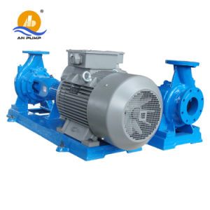 ISO Horizontal Centrifugal Stainless Steel Sea Water Pump pictures & photos