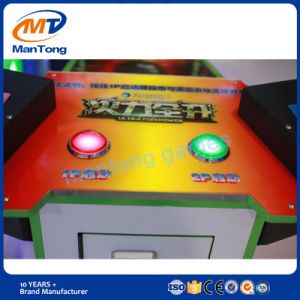 Hot Sale Paradise Lost 2players Coin Operated Arcade Game Machine for Kids pictures & photos