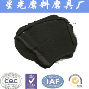 First Grade Black Fused Alumina for Refractory Matter (XG-C-09) pictures & photos