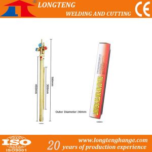 Oxy-Fuel Gas Cutting Torch (450mm) for CNC Cutting Machine pictures & photos