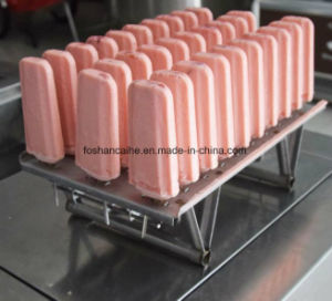 2 Mould Ice Popsicle Maker/Smallest Capacity Prouction pictures & photos