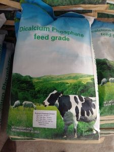 Feed Grade (18% POWDER) Dicalcium Phosphate (DCP) pictures & photos