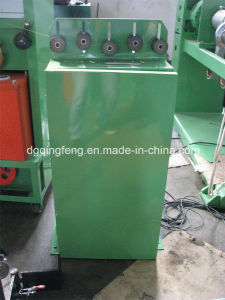 Insulated Core Wire, Electronic Wire, Power Wire Extruding Line pictures & photos