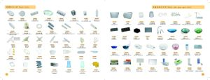 Dental 3 in 1 Valve Dental Chair Spare Parts pictures & photos