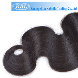 Brazilian Human Hair 2.5*4 Lace Closure pictures & photos