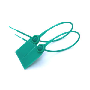 Safety Plastic Seal, Plastic Locks (JY-300) pictures & photos