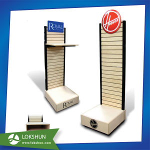Custom Store Tools Floor Standing Wood Display pictures & photos