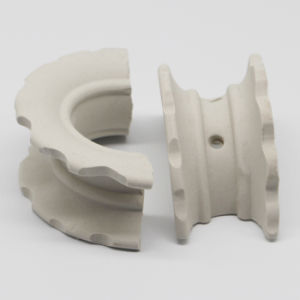 Ceramic Super Intalox Saddle with Acid-Resistance pictures & photos