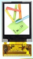 Stn Display Stn Screnn 3.5 Inch LCD Stn 320X240 pictures & photos