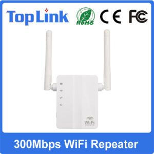 2T2R 300Mbps Long Range Power Amplifier WiFi Signal Booster pictures & photos
