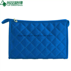 Custom Beauty Pouch / Ladies Travel Makeup Brush Bag / Popular Cosmetic Bag pictures & photos