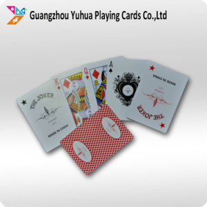 Adult Poker Card Playing Cards Poker for Entertainment pictures & photos