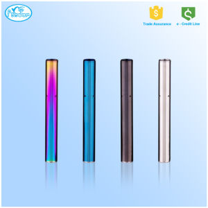 Best Selling Air Induction Slim USB Charged Lighter pictures & photos