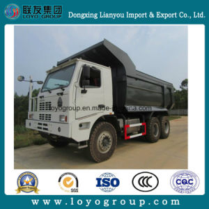 HOWO Mining Dump Truck for Sale pictures & photos
