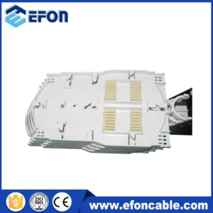 144f Vertical Type Optical Fiber Cable Joint Closure pictures & photos