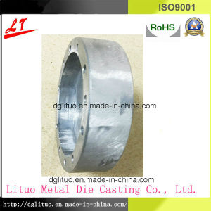 Aluminum Die Cast Hardwre Auto Parts Made in China pictures & photos