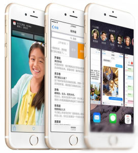 Original Used 6s Plus 6s 6 Plus 6 5s 5c Se Smart Phone Fob Shenzhen pictures & photos