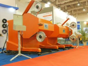 SGS Marble Quarry Machine and Granite Quarry Machine--Tsy-55g pictures & photos