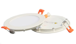 2700-7000K Round LED Panel Light pictures & photos
