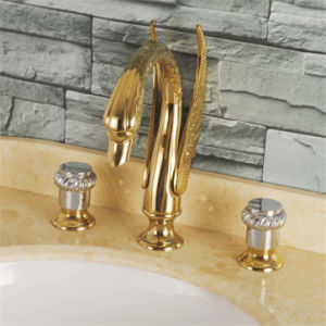 Faucet Kitchen Sink Cookware PVD Titanium Plating Machine pictures & photos