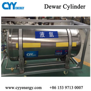 500L Medical Cryogenic Liquid Oxygen Dewar Cylinders pictures & photos