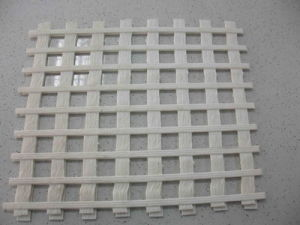 Subgrade Reinforcement Biaxial Polyester Geogrid pictures & photos