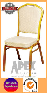Hotel Furniture Conference Chair (AH6002A) Aluminium Banquet Chair pictures & photos