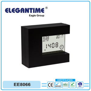 Factory Low MOQ Multifunction Clock Best Gift pictures & photos