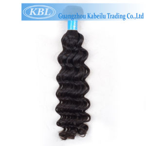 Remy Brazilian Human Hair Extensions UK (KBL-BH) pictures & photos