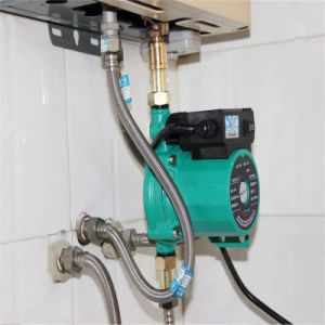Small Hot Water Circulation Pump (RS15/4G-180) pictures & photos