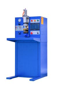 Middle Frequency Table Spot Inverter DC Welding Machine pictures & photos