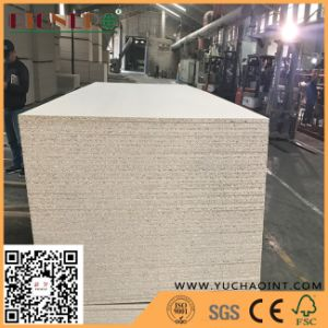 Sanding Well Plain Chipboard/ Flakeboard/ Raw Particle Board pictures & photos