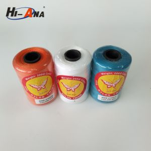 24 Hours Service Online Strong Polyester Twisted Yarn pictures & photos