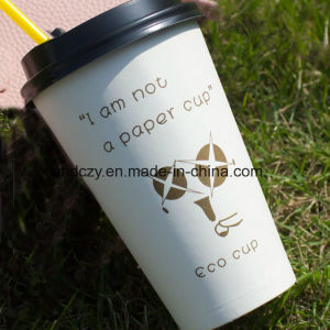 Wholesale PE Coated Paper Cups Coffee Cups Drink Cups China Supplier pictures & photos