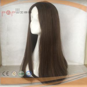 Virgin Hairskin Silk Top Women Wig (PPG-l-01638) pictures & photos