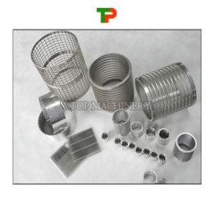 Liquid Filter Cylinder pictures & photos