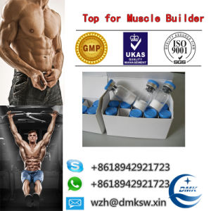 Human Growth Steroid Cjc-1295 with Dac 5mg/Vial for Muscle Enhance pictures & photos