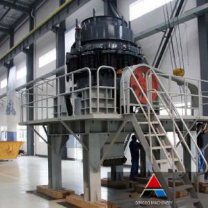 Low Price Spring Type Stone Cone Crusher pictures & photos