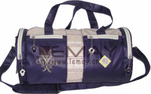 Hot New Design Custom Wholesale Gym Bag pictures & photos