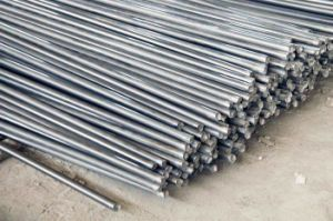 4Cr5MoSiV1/Fdac Hot Work Mold Steel Round Bar pictures & photos