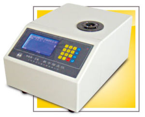 Automatic Melting Point Apparatus Wrs-2A Model