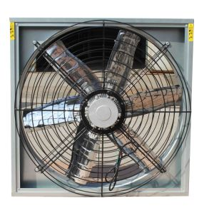 Poultry Exhaust Fan for Direct Drive Type with CE Certificate pictures & photos