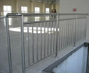 Steel Balustrade pictures & photos