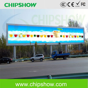 Chipshow Full Color Ak16 Outdoor LED Billboard for Advertising pictures & photos